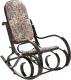 Кресло-качалка Calviano Relax M194 Vintage -