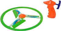 Активная игра Simba Диск с пусковым устройством 107203515 -