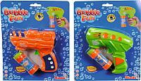 Игровой набор Simba Пистолет с мыльными пузырями 107288214 -