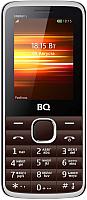 Мобильный телефон BQ Energy L BQ-2426 (коричневый) -