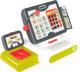 Игровой набор Smoby Электронная касса с аксессуарами 024265 -