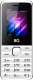Мобильный телефон BQ Energy BQ-1840 (белый) -