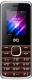Мобильный телефон BQ BQ Energy BQ-1840 (коричневый) -