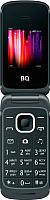 Мобильный телефон BQ Pixel BQ-1810 (красный) -