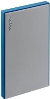 Портативное зарядное устройство Rombica NEO NS50B (синий) -