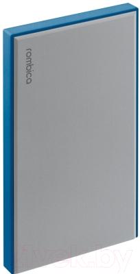 Портативное зарядное устройство Rombica NEO NS50B (синий)