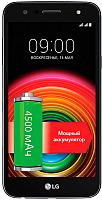 Смартфон LG X Power 2 / M320 (индиго) -