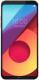 Смартфон LG Q6a 16GB / M700 (черный) -