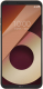 Смартфон LG Q6a 16GB / M700 (золото) -