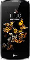Смартфон LG K8 (2017) / X240 (индиго) -