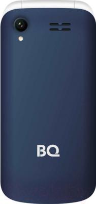 Мобильный телефон BQ Pixel BQ-1810 (синий)
