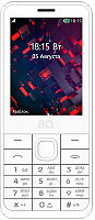 Мобильный телефон BQ Swift XL BQ-2811 (серебристый) -