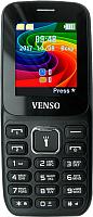Мобильный телефон Venso MT-184 (черный) -