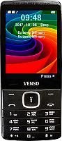 Мобильный телефон Venso MT-247 (черный) -
