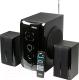 Мультимедиа акустика Dialog Progressive AP-209 (черный) -