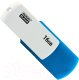 Usb flash накопитель Goodram Twister UTS2 16Gb Mix Color (UTS2-0160MXR11) -