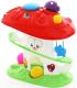 Развивающая игрушка Полесье Забавный гриб / 47908 (в рюкзаке) -