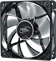 Кулер для корпуса Deepcool Wind Blade 120 WH (DP-FLED-WB120-WH) -