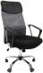Кресло офисное Chairman 610 (15-21 черный/TW серый) -