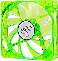Кулер для корпуса Deepcool XFAN 120U G/B (DP-FLED-XF120GB) -