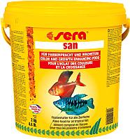 Корм для рыбок Sera San 00290 -