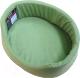 Лежанка для животных Ami Play Tuzik 7563239845G ((L, зеленый)) -