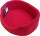 Лежанка для животных Ami Play Tuzik 7563239845 ((L, красный)) -