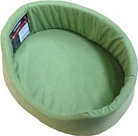 Лежанка для животных Ami Play Tuzik 7563239838G ((M, зеленый)) -