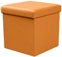 Пуф Halmar Moly (оранжевый) -