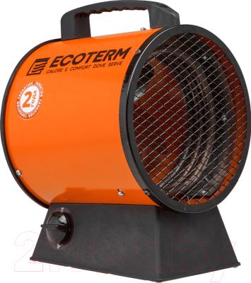 Тепловая пушка Ecoterm EHR-03/1C