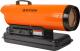 Тепловая пушка Ecoterm DHD-300 -