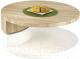 Журнальный столик Halmar Madeleine (дуб сонома/ белый) -