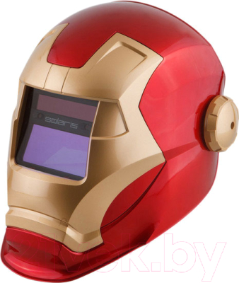 Сварочная маска Solaris ASFM6R