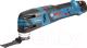 Профессиональный мульти-инструмент Bosch GOP 12V-28 Professional (0.601.8B5.001) -