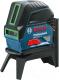 Нивелир Bosch GCL 2-15 G Professional (0.601.066.J00) -
