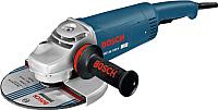 Профессиональная угловая шлифмашина Bosch GWS 26-180 H Professional (0.601.855.100) -