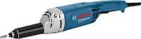 Профессиональная прямая шлифмашина Bosch GGS 18 H Professional (0.601.209.200) -