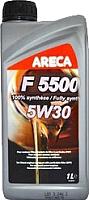 Моторное масло Areca F5500 5W30 / 11471 (1л) -