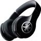 Наушники-гарнитура Yamaha HPH-PRO400 (черный) -