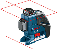 Нивелир Bosch GLL 2-80 P Professional (0.601.063.208) -
