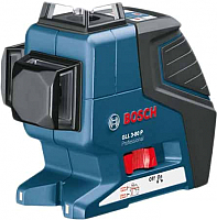 Нивелир Bosch GLL 3-80 P Professional (0.601.063.305) -