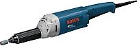 Профессиональная прямая шлифмашина Bosch GGS 16 Professional (0.601.209.103) -