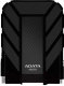 Внешний жесткий диск A-data DashDrive Durable HD710 Pro 1TB Black (AHD710P-1TU31-CBK) -