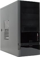 Корпус для компьютера In Win EC-022 (черный) -