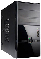 Корпус для компьютера In Win EN-022 (черный) -