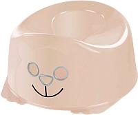 Детский горшок Reer 9471100 (жемчужно-кремовый) -