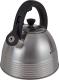 Чайник со свистком Polaris Classica-3L -