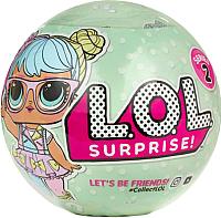 Кукла с аксессуарами L.O.L Сюрприз в шаре / 548430X1E5C-V -