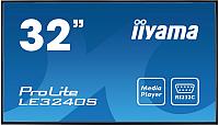Монитор Iiyama ProLite LE3240S-B1 -