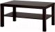 Стол/журнальный столик Ikea Лакк 703.985.82 -
